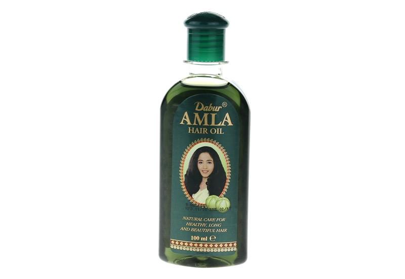 indisk olie til håret